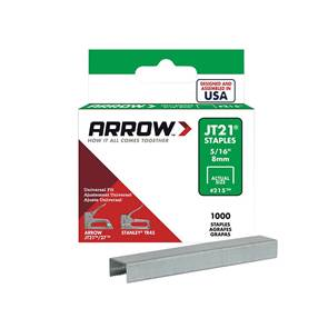 view Arrow Staples JT21 & T20 products