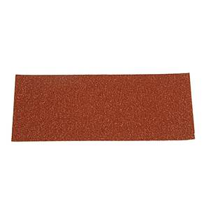 view 1/3 Orbital Sanding Sheets products