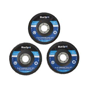 view Flap Discs for Grinders products