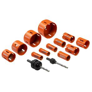 view Holesaw Sets products