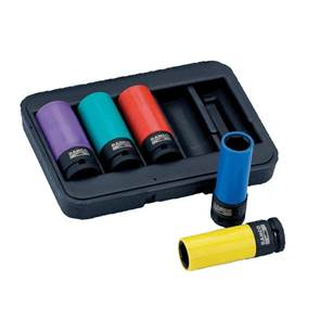 view Impact Socket Sets products
