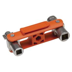 view Utility & Control Cabinet Keys products