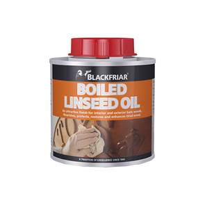 view Linseed Oil products