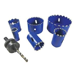 view Holesaws & Accessories products