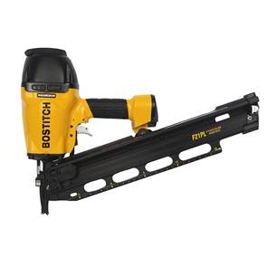 view Stick Roundhead Nailers - Pneumatic products