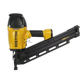 view Stick Clipped Head Nailers - Pneumatic products