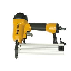 view Concrete Block Finish Nailers - Pneumatic products
