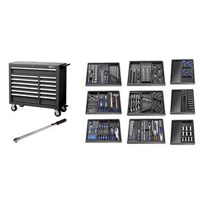view Modules & Tool Tray System products