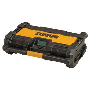 view Cordless Radios & Speakers products