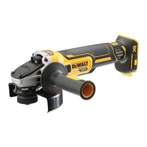 view Angle Grinders - Cordless products