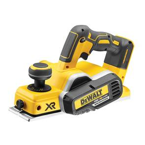 view Cordless Planers & Routers products