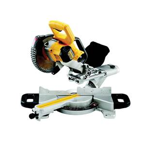 view Mitre & Table Saws - Cordless products