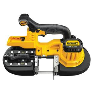 view Bandsaws - Cordless products
