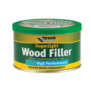 view Wood Filler products