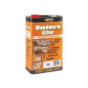 view Woodworm Treatment products