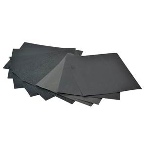 view Sandpaper - Wet & Dry products