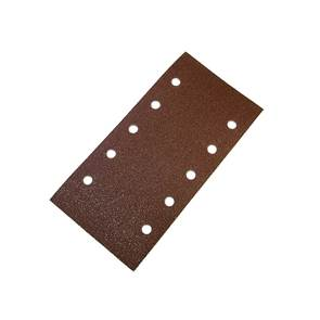 view 1/2 Orbital Sanding Sheets products