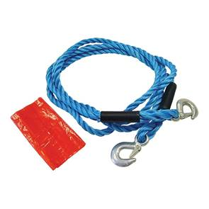 view Tow Ropes & Safety  Cones products