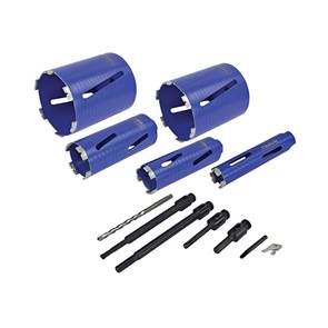 view Core Drills products