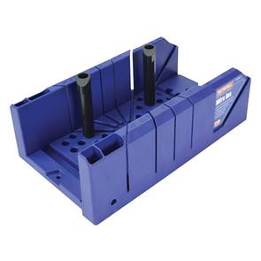 view Mitre Boxes & Blocks products