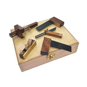 view Miniature Woodworking Tools products