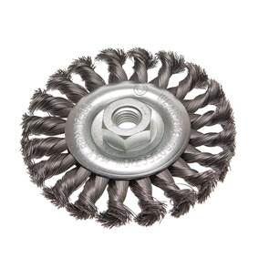 view Twist Knot Wheels for Grinders products