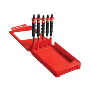 view Cold Chisel & Punch Sets products