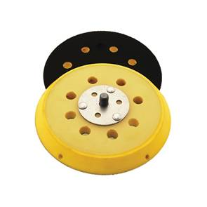 view Dual Action Sander Pads products
