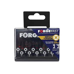 view Bits & Holders - ForgeFix products