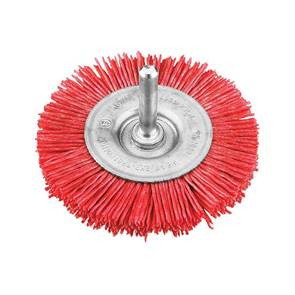 view Nylon Wheels & Brushes products
