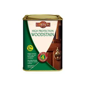view Woodstains & Wood Preservers products