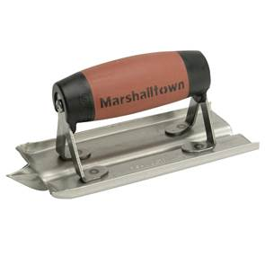 view Groover Trowels products