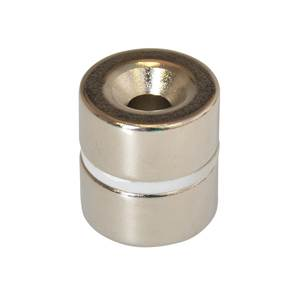 view Countersunk Magnets products