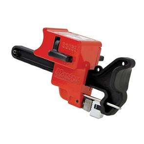 view Valve Lockouts products