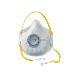 view Dust Masks - FFP3 Protection products