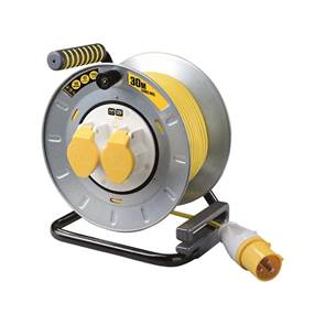 view 110V Cable Reels products