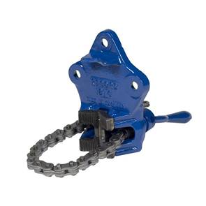 view Pipe Vices - Chain products