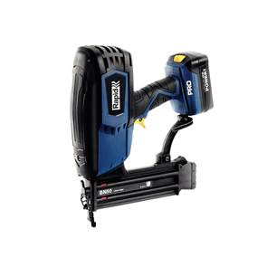 view Cordless Nailers & Staple Guns products