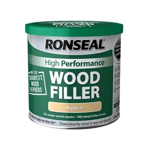 view Wood & Grain Fillers products