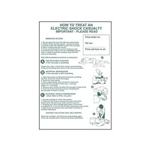 view Safety Posters products