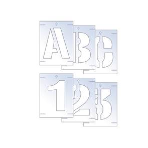 view Stencils products