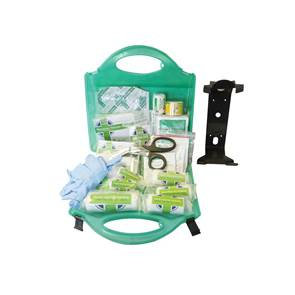 view First Aid Kits & Eye Wash products