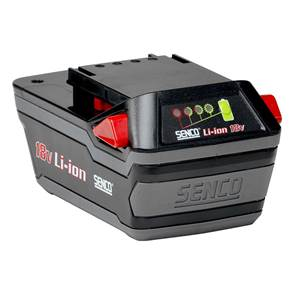 view Senco Batteries & Charges products