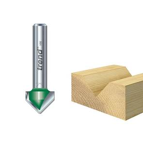 view Chamfer & V Groove Cutters - Craft Pro products