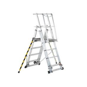 view Podiums & Work Platforms products