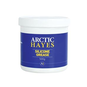 Arctic Hayes Silicone Grease