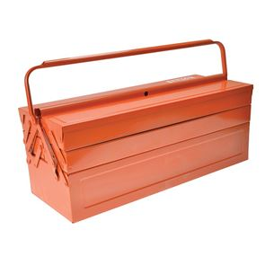 Bahco Metal Cantilever Tool Box 22in