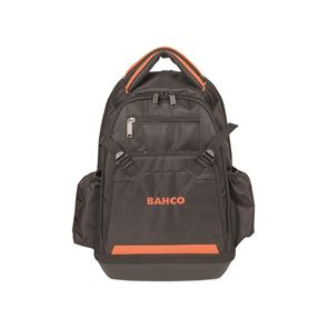Bahco Electrician's Heavy-Duty Backpack