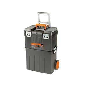 Bahco 2-in-1 Rolling Mobile Workshop