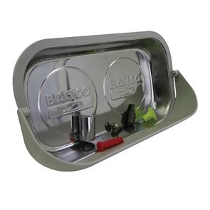 Bahco BMR240 Rectangular Magnetic Parts Tray